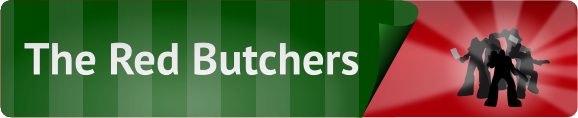 The Red Butchers logo